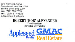 Appleseed Real Estate Brooklyn NY