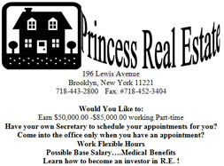 Princess Real Estate