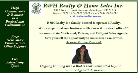 R&H Real Estate